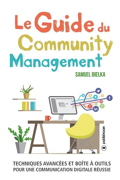 mon livre sur le community management
