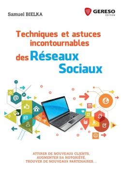 réseaux sociaux livre